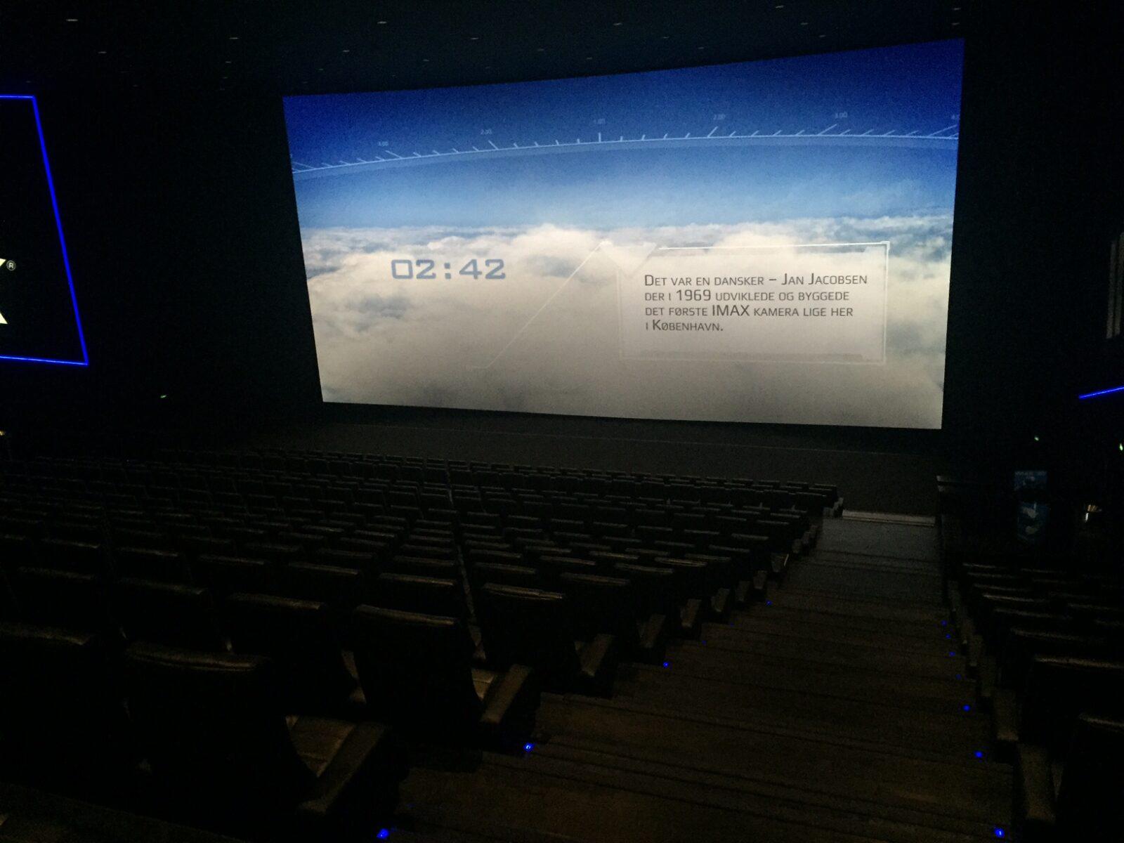 Cinemaxx Biograf